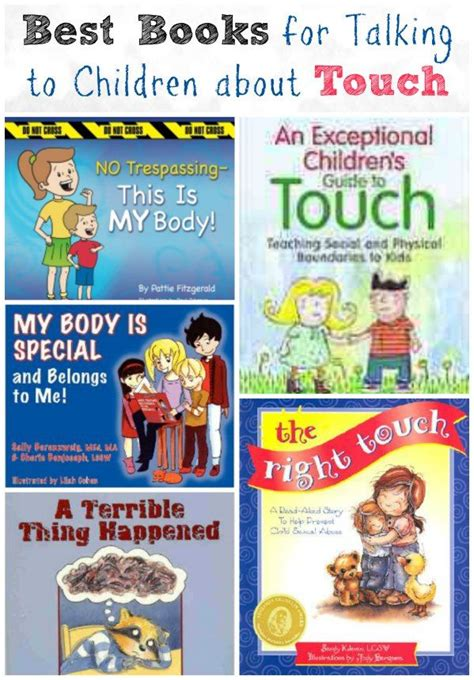 best books for toddlers pre schoolers and parents in september 2014 madeformums best books for teaching children about touch conversation parents and child