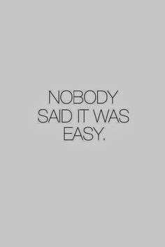 coldplay nobody said it was easy 1000 images about quotes for my life on pinterest lao