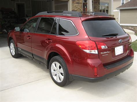 red subaru outback 2012 outback red gallery