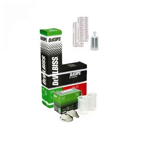 spray paint starter kit new devilbiss dekups 9 oz starter set kit disposable hvlp