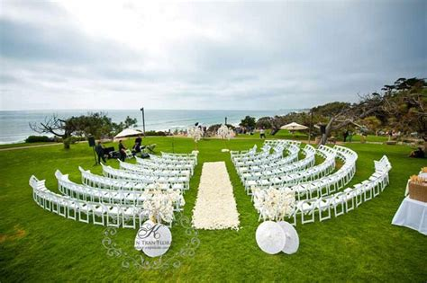 chairs for wedding ceremony 1000 images about outdoor wedding ceremony on