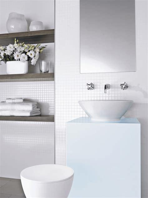 Aquapanel For Bathrooms by Laminex Aquapanel