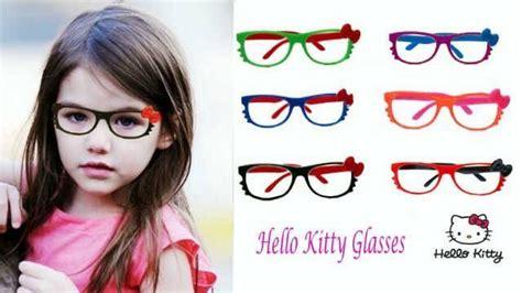 Kacamata Untuk Perempuan kacamata wanita yang pas untuk anak perempuan web cool
