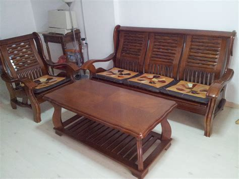 sofa furniture singapore wooden sofas singapore kashiori com wooden sofa chair