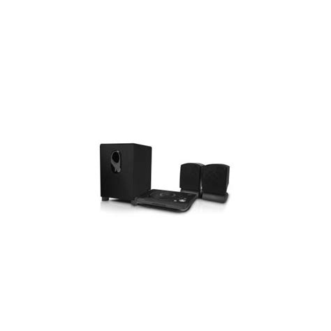 coby dvd420 2 1 channel dvd home theater system