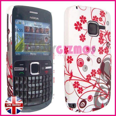 Hardcase Crom Nokia C3 index of ebay images nokia c3 plant