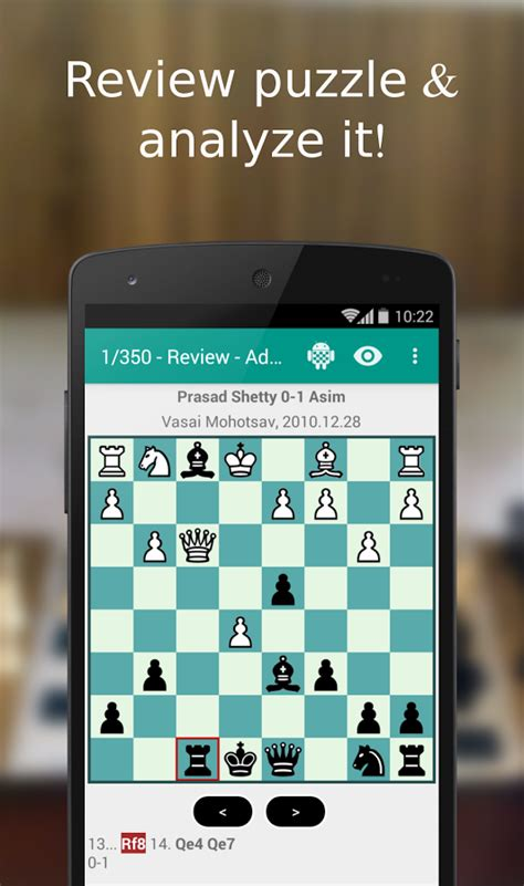 chess tactics apk ichess chess tactics puzzles apk android puzzle
