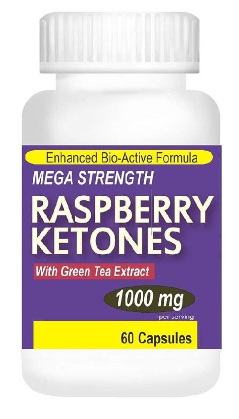 Nc Detox Pill by 1000mg Raspberry Ketones Pills Detox Colon Cleanse