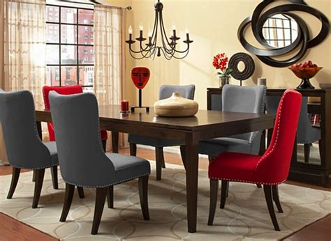 Dining Room Set With Upholstered Chairs by 10 Marvelous Dining Room Sets With Upholstered Chairs
