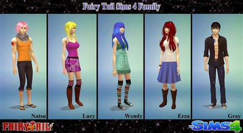 Monster High Home Decor by Ng Sims 3 Fairy Tail Tattoo Set Ts4 Tattoo