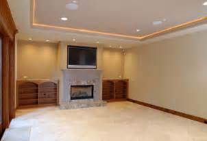 Ideas For Finishing Basement Walls Basement Finishing Ideas Kitchentoday