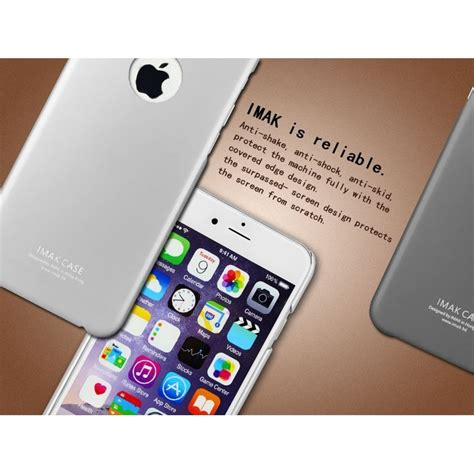 Imak 2 Ultra Thin For Iphone 6 Plus Transparent imak jazz series ultra thin for apple iphone 6s plus