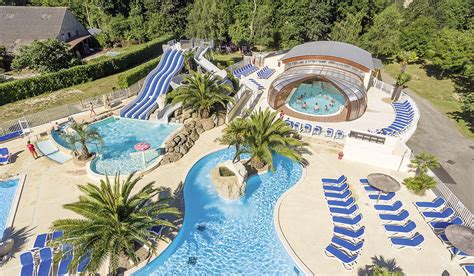 camping les  fontaines  etoiles nevez toocamp