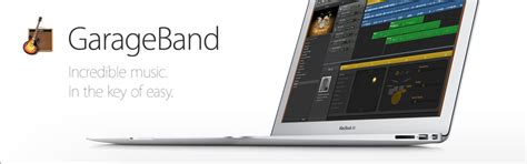 Garageband Yosemite Update Apple Updates Ilife And Aperture With Support For Os X
