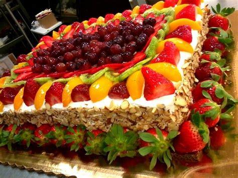 fruit cake publix bolo de frutas o famoso publix cake receita do dia