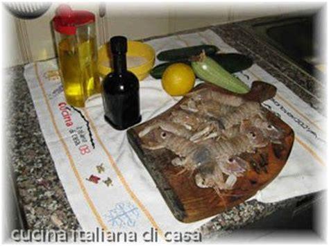 cetriolo di mare cucina canocchie gratinate su crema di cetriolo ricetta
