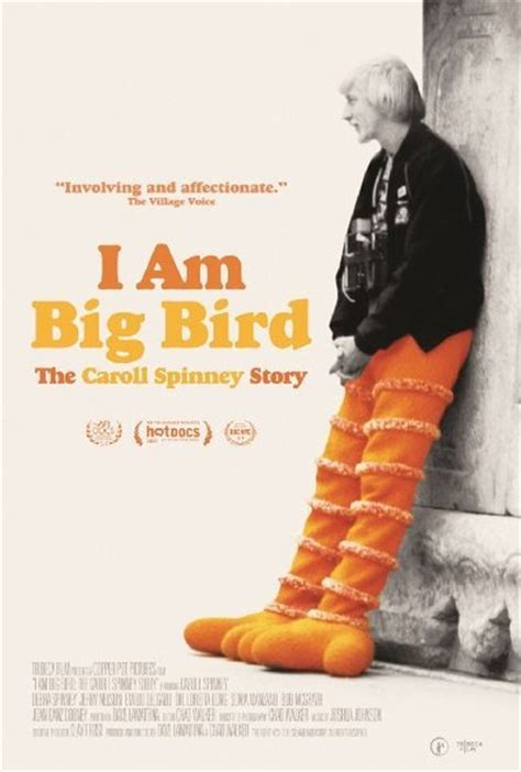 i am big bird the caroll spinney story movie review 2015