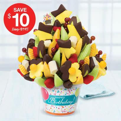 birthday gifts edible arrangements 174