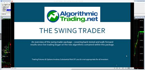 swing trader swing trading system swing trading strategy futures