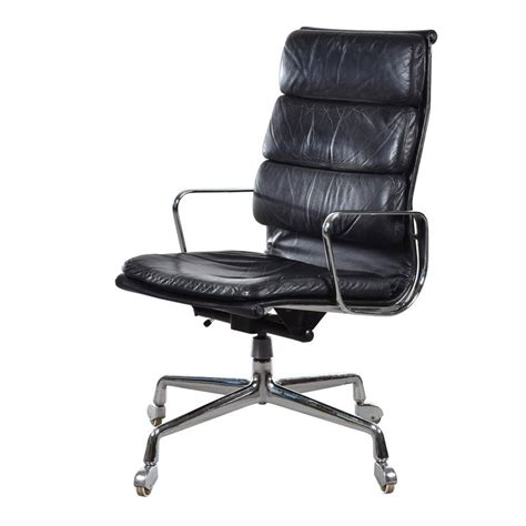 eames office chair eames ea219 executive office chair for vitra fehlbaum at 1stdibs
