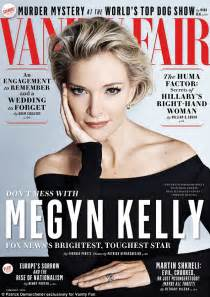 Vanity Fair Donald Megyn Claims Donald Tried To Woo In