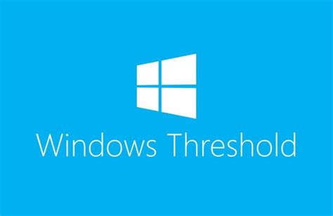 Windows Threshold Windows 10 November Update Makes It Easier To Manage