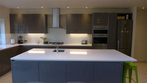 Kitchen Pelmet Lighting Kitchen Design Style Within