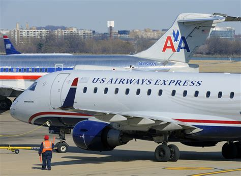 Us Air Search The American Airlines Us Airways Merger In An Evolving Airline Industry