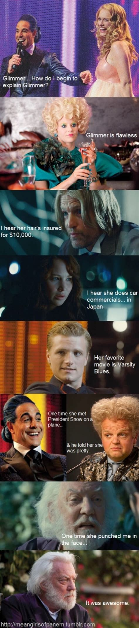 Funny Hunger Games Memes - hunger games funnies