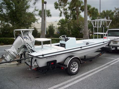 who owns hells bay boats 187 chittum skiffs islamorada 18