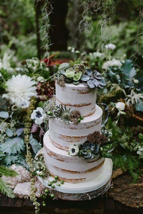 enchanted forest wedding ideas create the an enchanted forest wedding theme palette weddingsonline