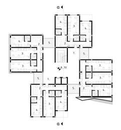 Dual Master Suite House Plans aeccafe archshowcase