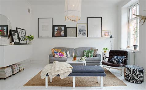 Deco Salon Studio by Am 233 Nagement D 233 Coration Studio Scandinave