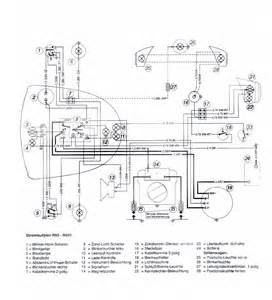 R Ignition Part 2 Wiring Diagram R50 R69s 6v Salis Salis