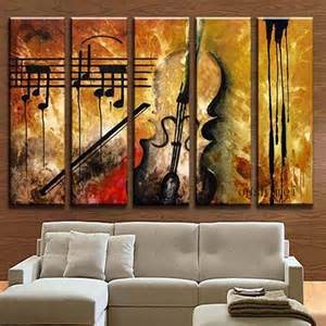 Living Room Paintings Decorations Painted Paintings For Living Room Decor Wall