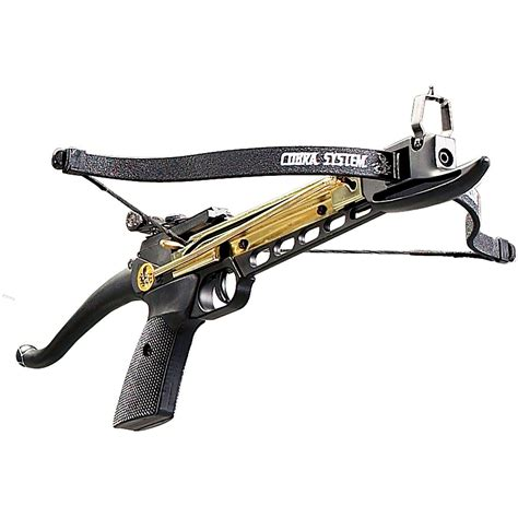 cobra system k 8025 self cocking pistol