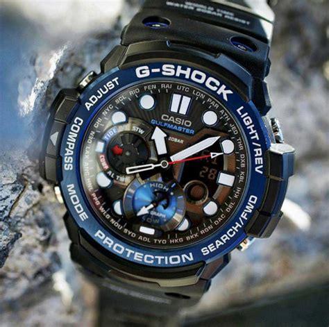 Gshock Gulfmaster casio g shock gulfmaster gn1000b 1a review