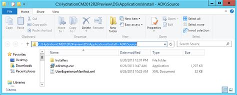 hydration 2012 r2 the hydration kit for configmgr 2012 r2 preview is