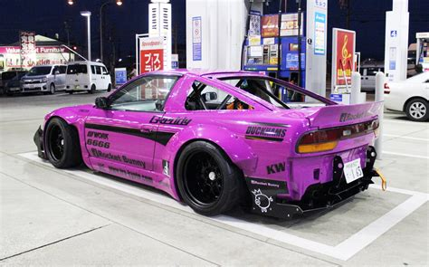 nissan 240sx rocket bunny kit rocket bunny nissan 240sx 180sx s13 hatchback v2 body kit