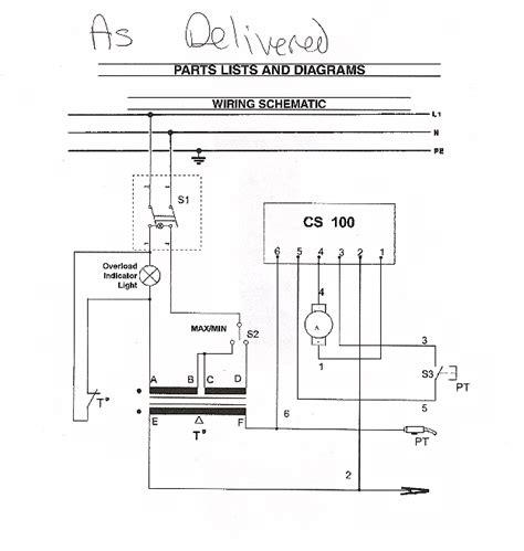 century mig welder parts diagram century free engine