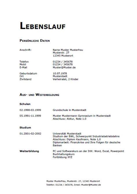 Lebenslauf Vorlage Hausmeister Bewerbungsschreiben Hausmeister Bewerbungsschreiben Muster