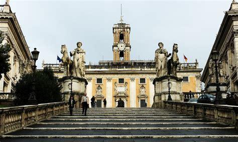 Sede Comune Di Roma by Sindaco Di Roma Chi Sono I 5 Candidati M5s Panorama