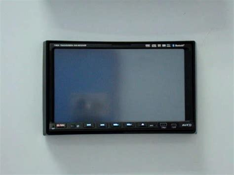 picture of television 2din car dvd player with bt gps tv radio tld 7003 on vimeo