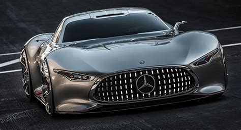 mercedes supercar 2016 mercedes is allegedly working on a new v12 supercar