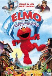 the adventures of elmo in grouchland (1999)     ffilms.org