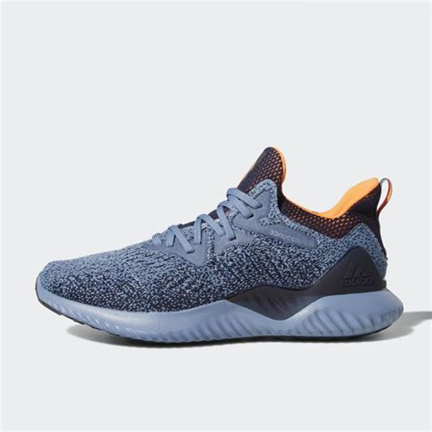 Harga Adidas Alphabounce Original jual sepatu lari adidas alphabounce beyond blue original
