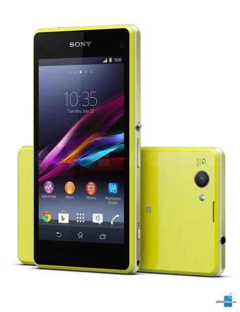 sony z1 compact sony xperia z1 compact