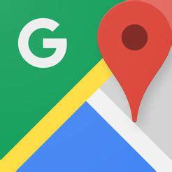 google maps gps navigation on the app store
