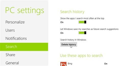 Clear Search How Can We Reset The Cache In Windows 8 To Speed System Stealth Settings