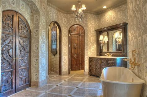 mediterranean style bathrooms 11 cool mediterranean style bathrooms home building